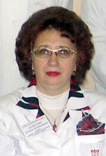 Илясова Елена Борисовна