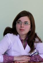 Кондратьева Ольга Алексеевна