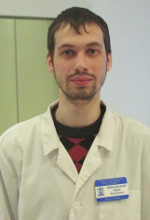 Никольский Юрий Евгеньевич