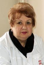 Приезжева Валерия Николаевна