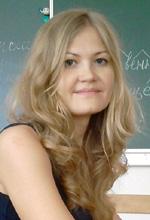 Olga Nikolaevna Arzhanova