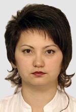Бакытжанова Айслу Ерсаиновна