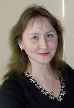 Беляева Анна Юрьевна