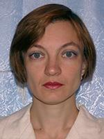 Данилина Наталия Ивановна