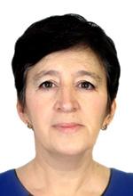 Davlatova Mansura Mansurovna