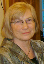 Дёмина Надежда Александровна