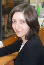 Левицкая Анна Дмитриевна