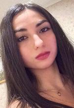 Нуриева Сурма Галиб кызы