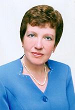 Natalia Ivanovna Pavlova