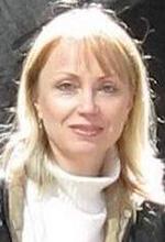 Irina Vladimirovna Privalova
