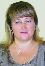 Larissa Petrovna Prokofieva