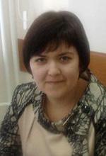 Tatiana Victorovna Salashnik