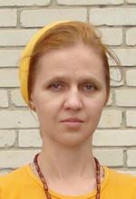Inna Vladimirovna Solovyova