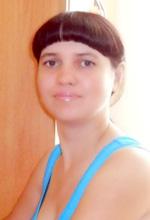 Galina Alexeevna Tsaplina