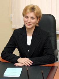 Наталия Вячеславовна Булкина