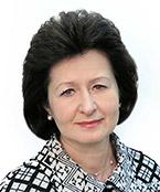 Лямина Надежда Павловна