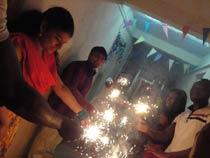 Дивали— фестиваль огней