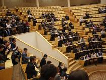IV Международный молодежный медицинский конгресс