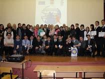 Всероссийская конференция студенческой и научной молодежи