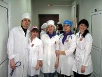 I Всероссийская студенческая олимпиада по педиатрии