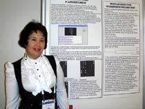 На XX Ежегодном конгрессе Европейской ассоциации психиатров