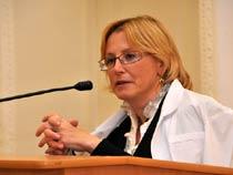 Визит министра здравоохранения РФ