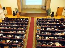Научно-образовательный международный мастер-курс