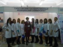 """Выставка """"Фестиваль науки–2012"""""""