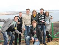 Выездной семинар Молодежного общественного собрания Саратова