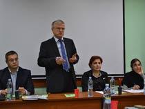 Съезд представителей IFMSA