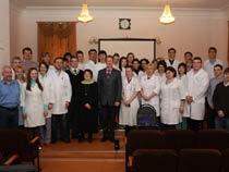Олимпиада по офтальмологии и оториноларингологии