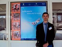 Международная научно-практическая конференция в г. Киеве