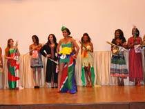 День африканской культуры в СГМУ