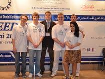 Международная стоматологическая выставка-конференция AEEDC 2012