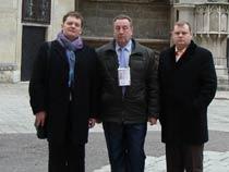 Ежегодный конгресс Европейской ассоциации урологов