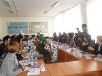 Семинар-совещание директоров медицинских колледжей