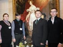 IV Всероссийский форум студентов-медиков