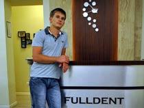 Обучение в Fulldent