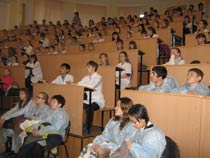 Школа юного медика
