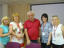 X Международный конгресс по прикладной психолингвистике