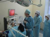 Дистанционный образовательный проект по детской хирургии