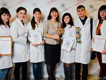 I Межрегиональная студенческая олимпиада по неврологии