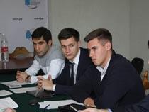 Заседание МЭС при общественной палате Саратовской области
