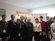 IV Межрегиональный форум Молодежных правительств ПФО