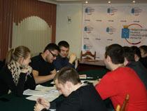 Заседание Молодежного экспертного совета при Общественной палате