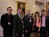 II Всероссийский форум студентов медицинских и фармацевтических вузов