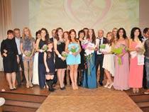 Мисс СГМУ-2013