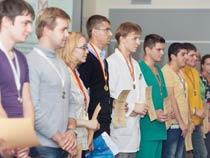 Всероссийская межвузовская олимпиада по технике эндохирургических вмешательств