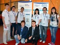 Международная стоматологическая выставка-конференция AEEDC 2013
