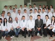 III Студенческая внутривузовская олимпиада по ортопедической стоматологии